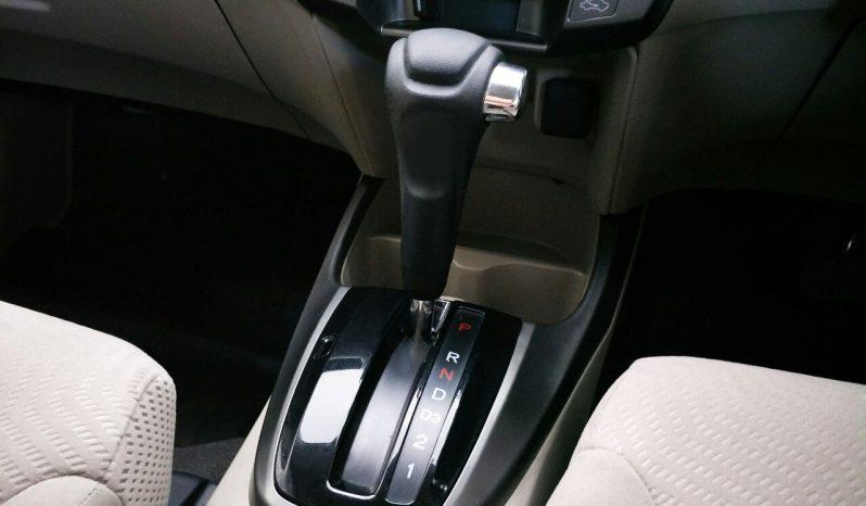 Honda City 1.5 V เกียร์ AT ปี55/12 ราคา 359,000 บาท full