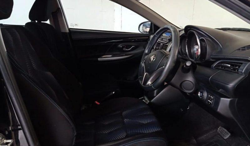 Toyota Vios 1.5 S เกียร์AT ปี56/13 ราคา 399,000 บาท full