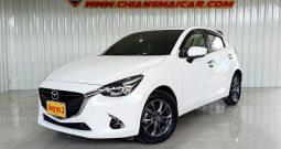 Mazda 2 Skyactive hacthback เกียร์AT ปี61/17 ราคา 440,000 บาท