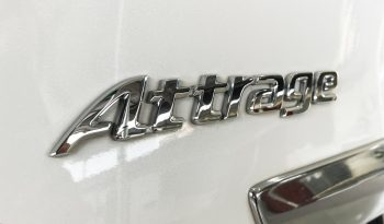 Mitsubishi Attrage 1.2 GLX ปี 2019 เกียร์ AUTO full