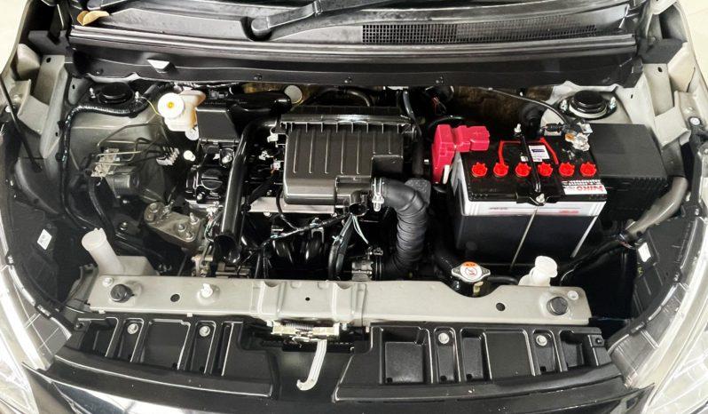Mitsubishi Attragr 1.2 GLX ปี 2017 เกียร์ AUTO full